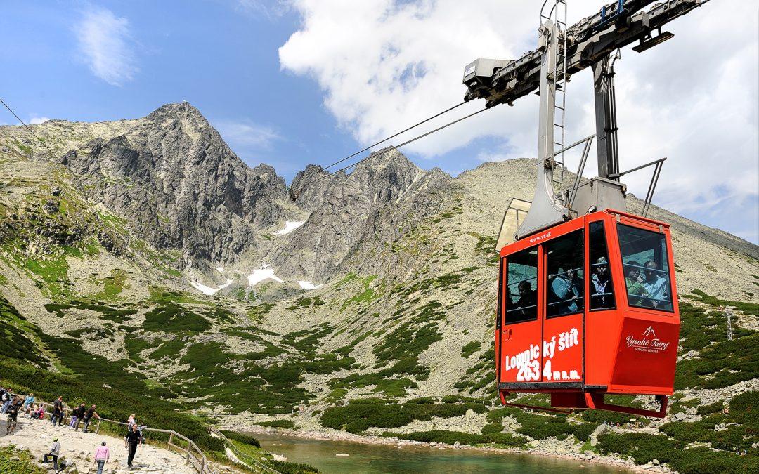5 intressanta fakta du borde veta om High Tatras
